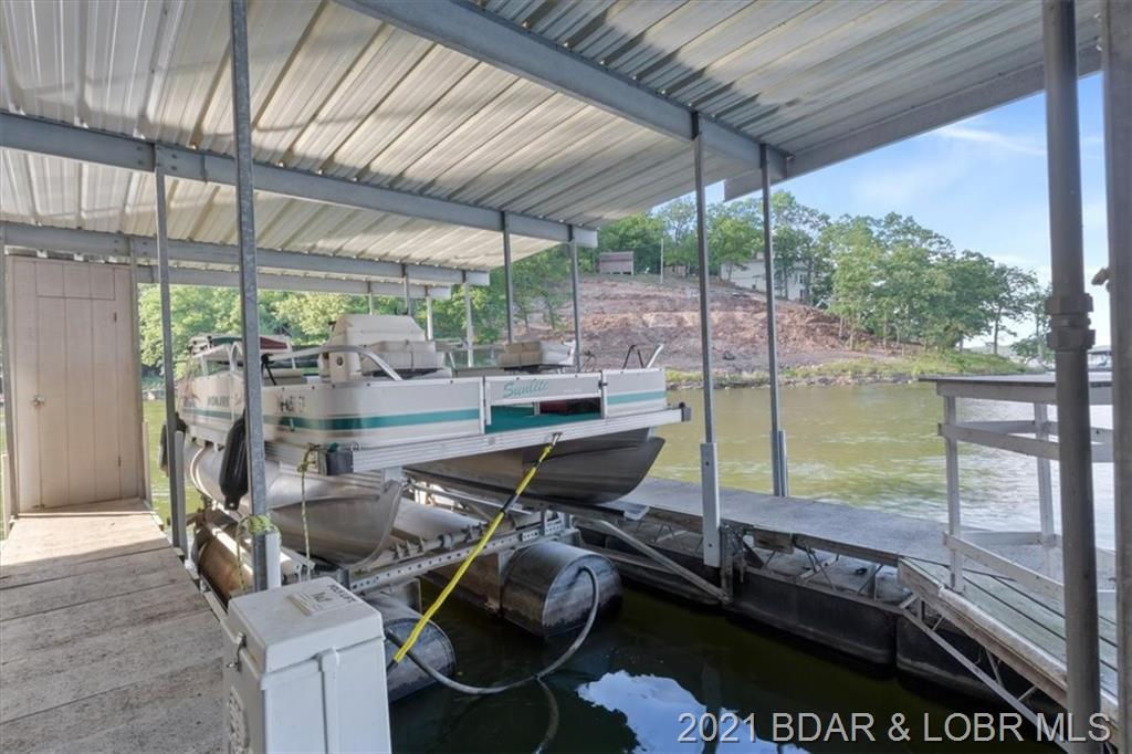 1436 Cherokee Drive UNIT 2C Lake Ozark, MO 65049