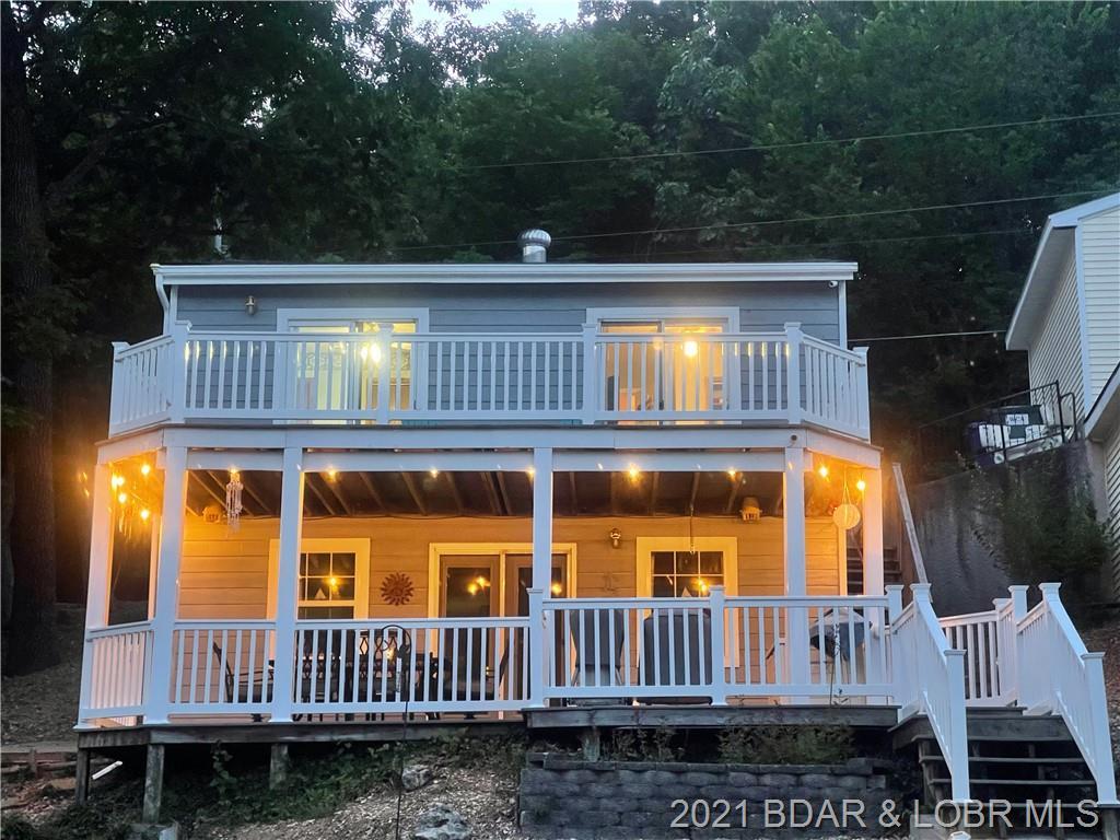 1793 Sunny Ridge Drive Osage Beach, MO 65065