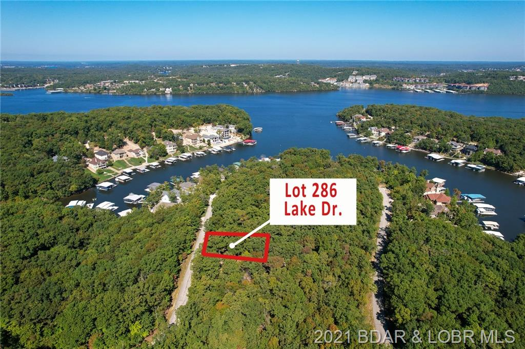 Lot 286 Lake Drive Porto Cima, MO 65079