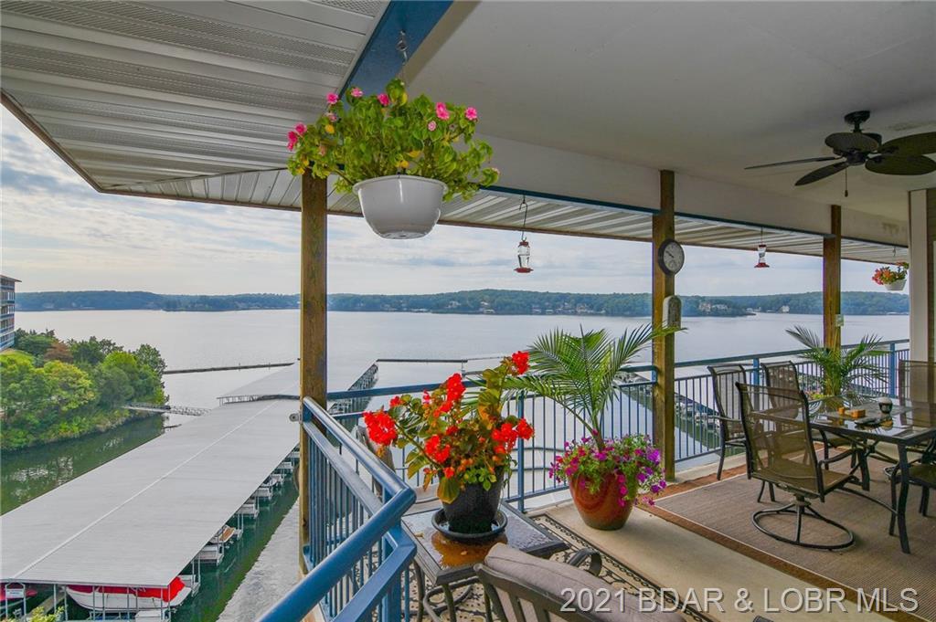 354 W Palisades Divide UNIT 4A Lake Ozark, MO 65049