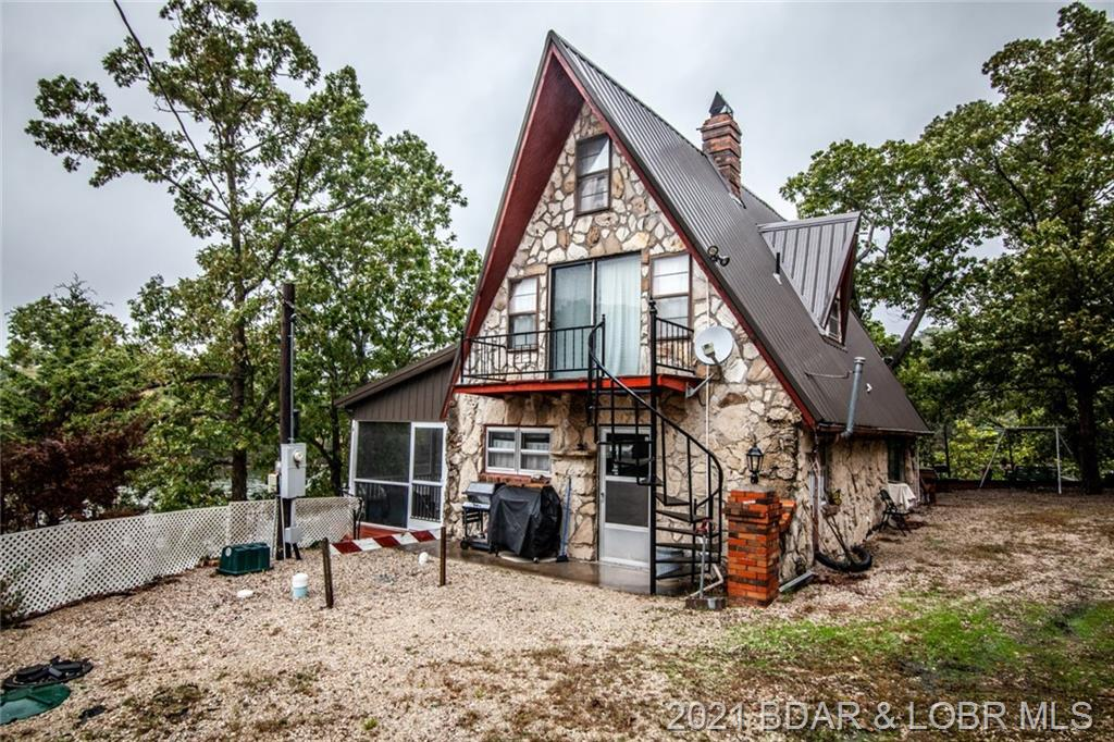 30201 Racoon Road Rocky Mount, MO 65072