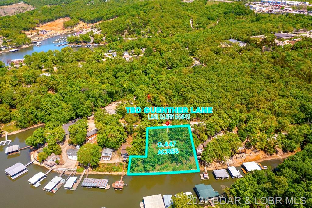 Lot 1 Guenther Lane Osage Beach, MO 65065