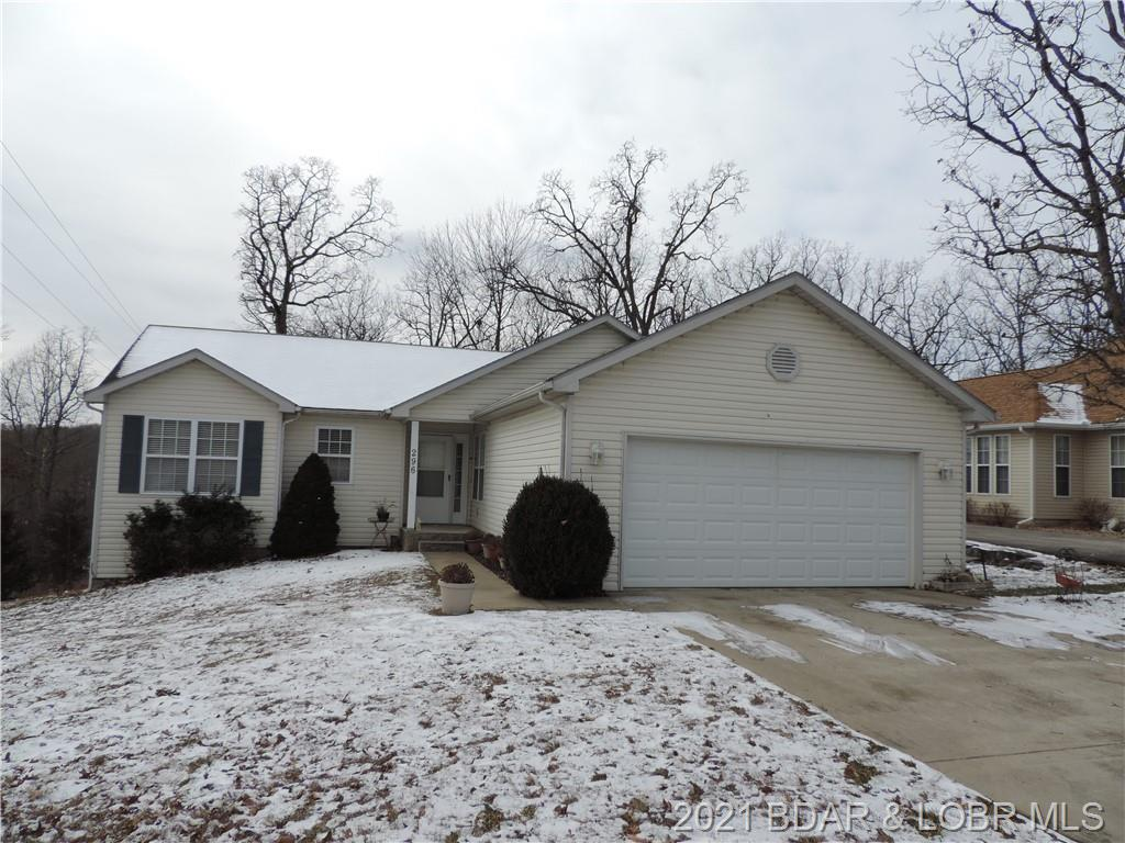296 Bittersweet Road Lake Ozark, MO 65049