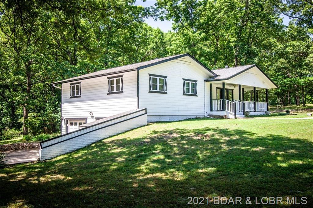 68 Prairie Rose Drive Linn Creek, MO 65052