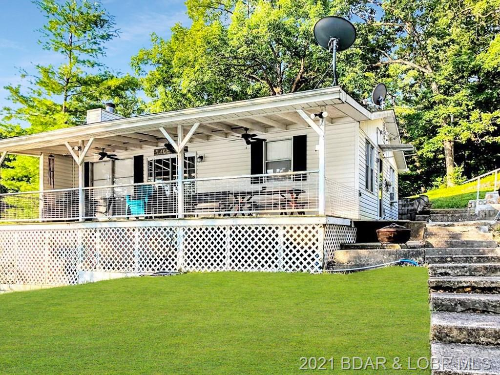 1395 Central Ozarks Road Edwards, MO 65326