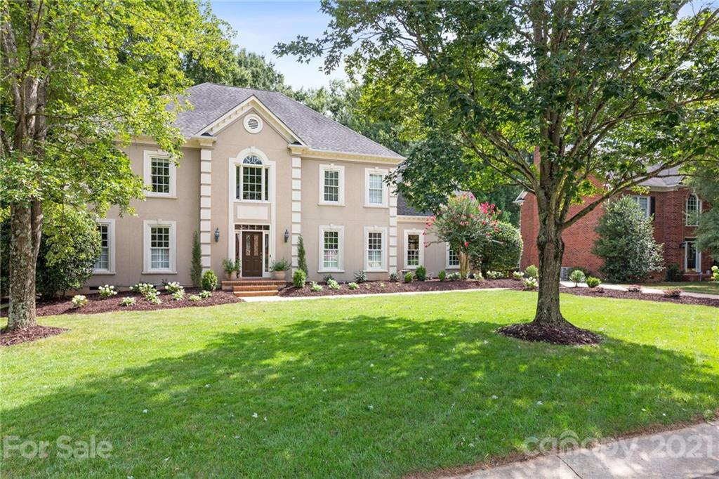 12909 Darby Chase Drive Charlotte, NC 28277