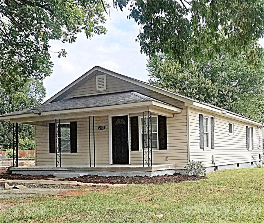 2407 S Ridge Avenue Kannapolis, NC 28083