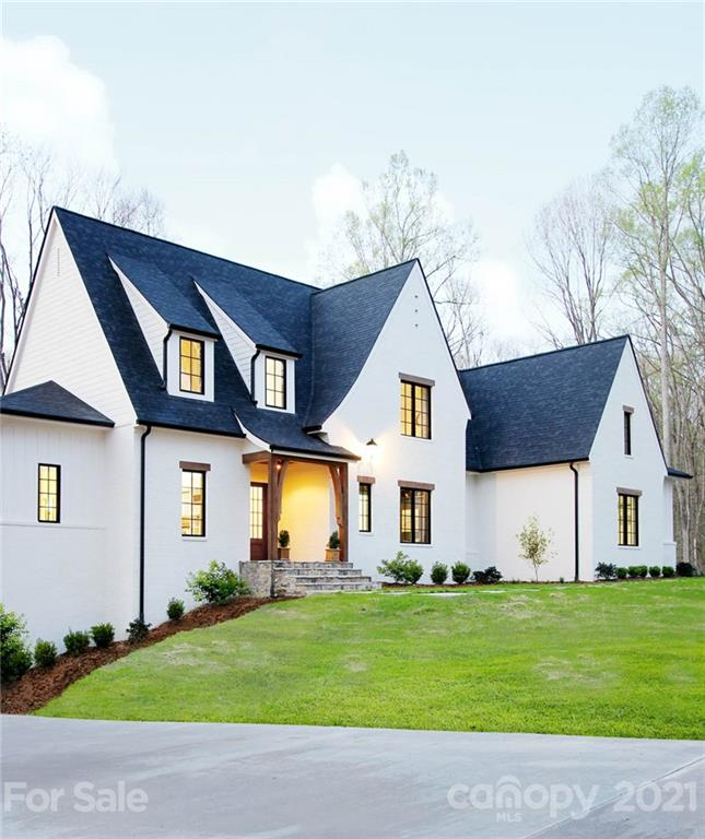River Birch Lane Weddington, NC 28104