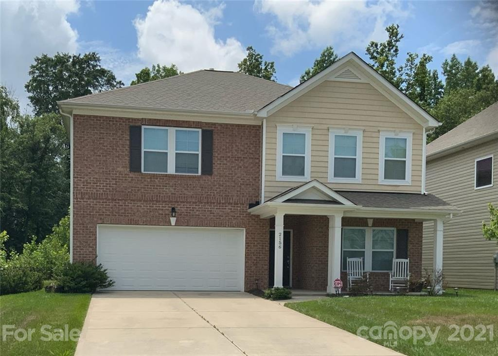 2156 Laurens Drive Concord, NC 28027