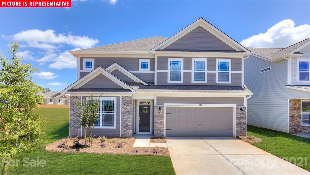 406 Preston Road Mooresville, NC 28117