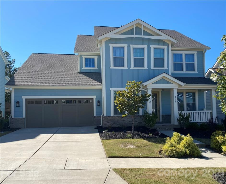 1025 Lazy Day Court Fort Mill, SC 29708