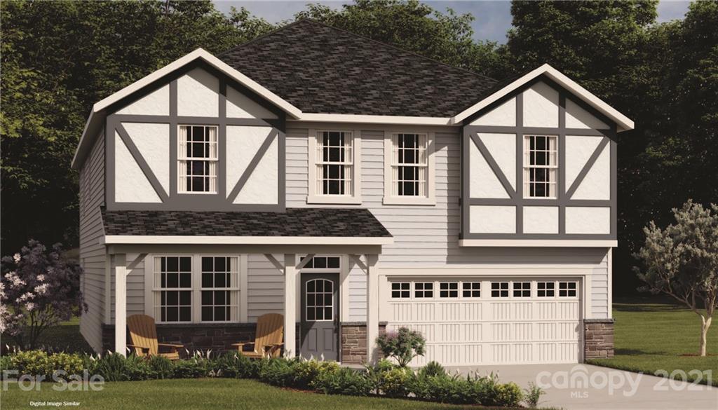 14024 Magnolia Walk Drive UNIT 4 Crosby Huntersville, NC 28078
