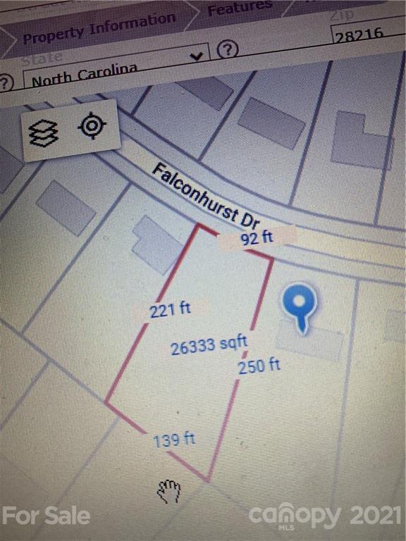 1817 Falconhurst Drive Charlotte, NC 28216