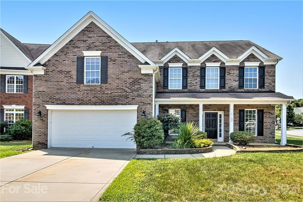 14102 Caraway Woods Court Charlotte, NC 28277