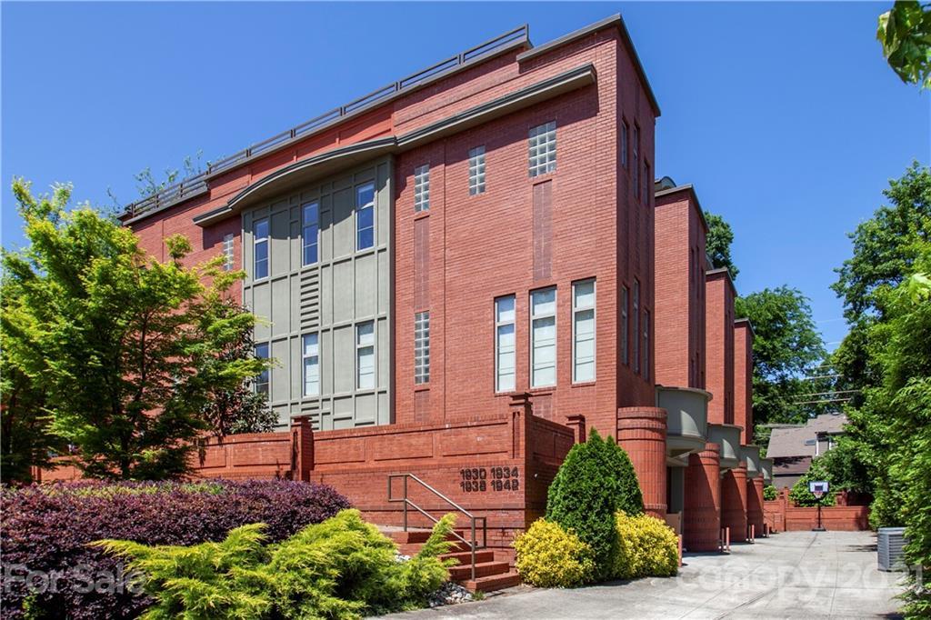 1934 Scott Avenue Charlotte, NC 28203