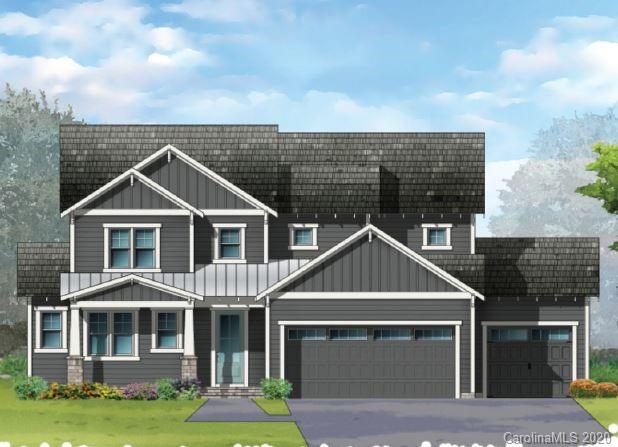 Lot 105 Burning Ridge Drive UNIT #105 Stanley, NC 28164