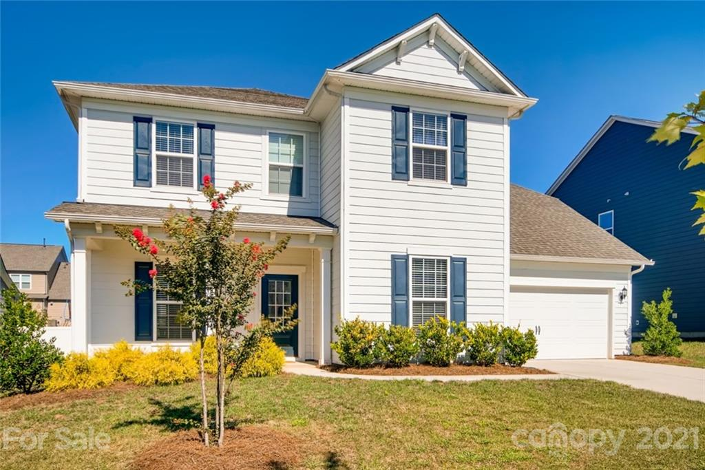 16008 Weeping Valley Drive Fort Mill, SC 29715