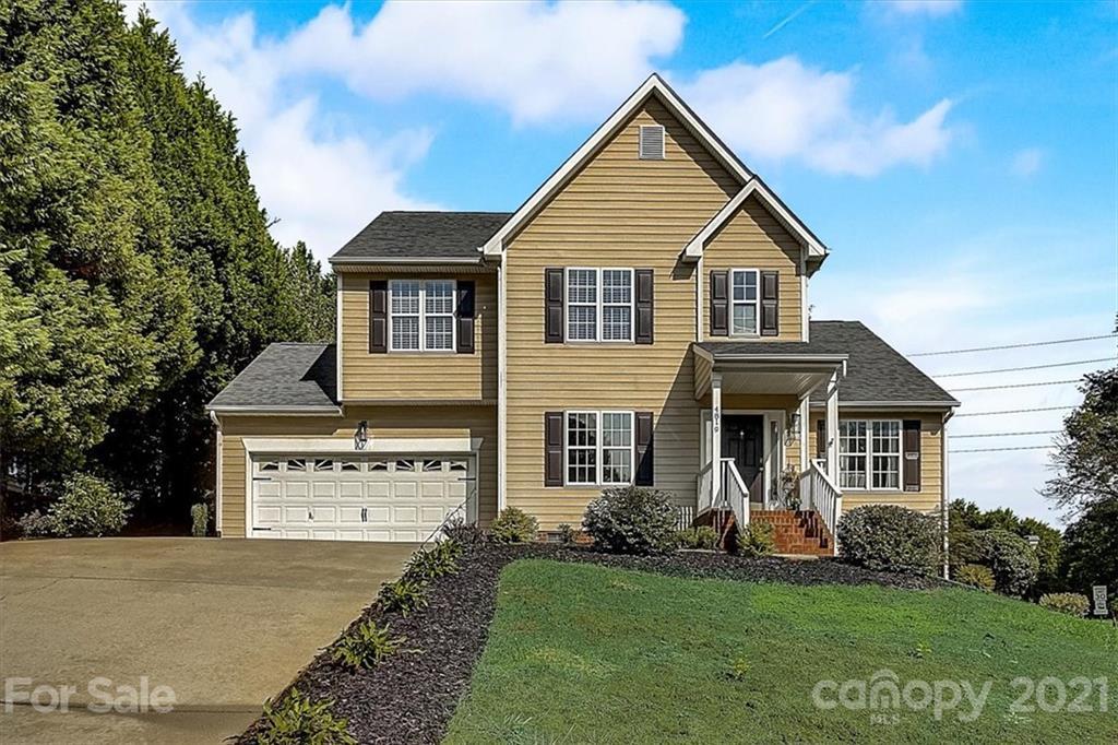 4819 Bridle Ridge Lane Charlotte, NC 28269