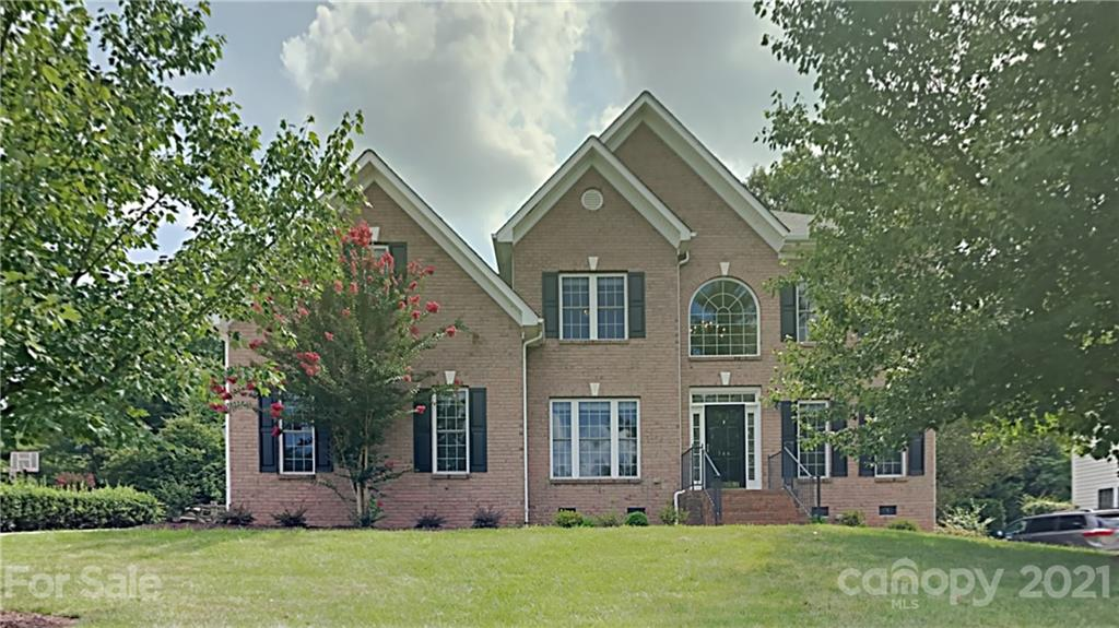 146 Weeping Spring Drive Mooresville, NC 28115