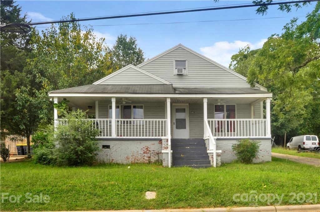 4413 Wildwood Avenue UNIT #1 Charlotte, NC 28208
