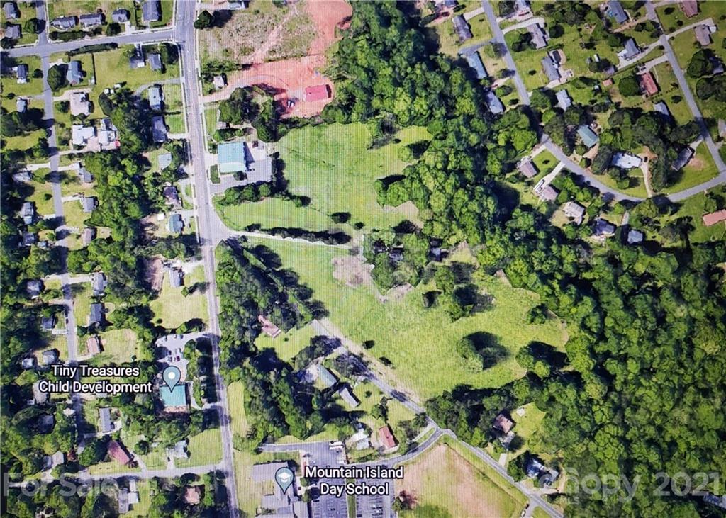 6400 Paw Creek Road Charlotte, NC 28214