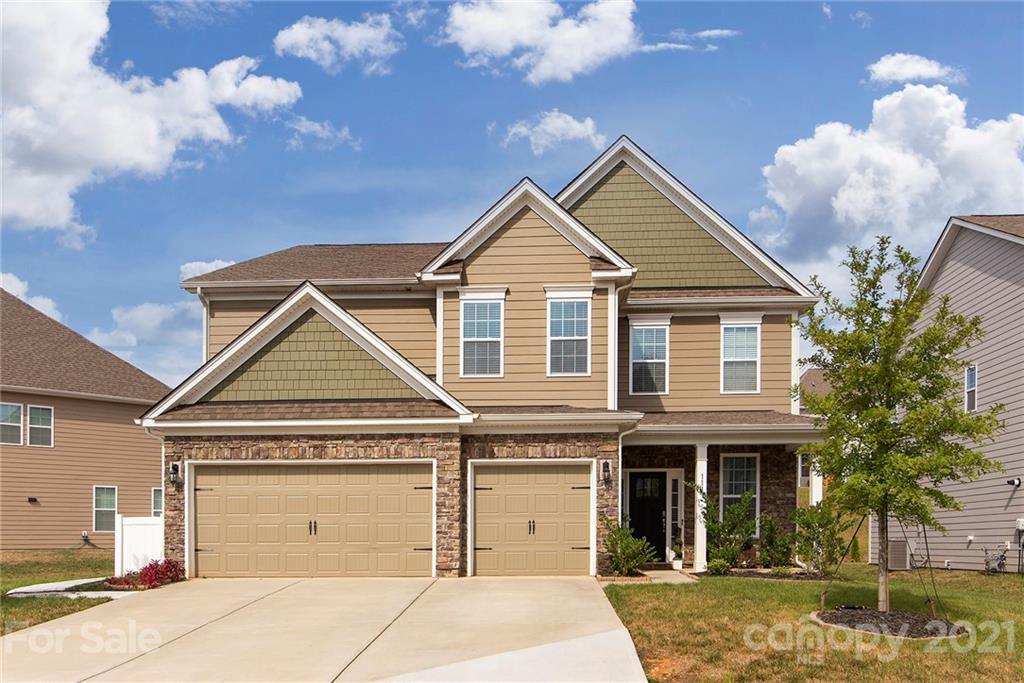 111 Sweet Leaf Lane Mooresville, NC 28117