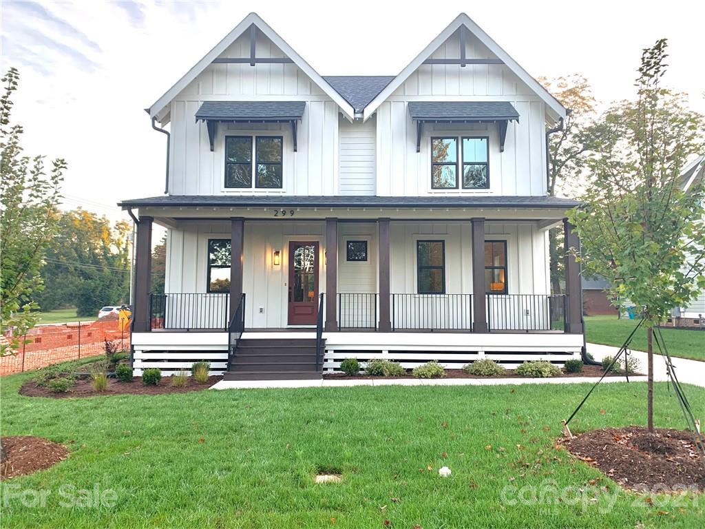 299 Greenwood Avenue Belmont, NC 28012