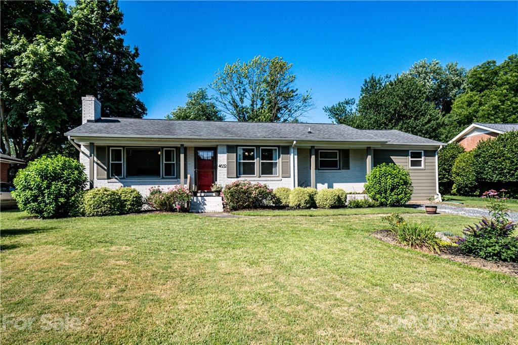 4032 Woodgreen Terrace Charlotte, NC 28205