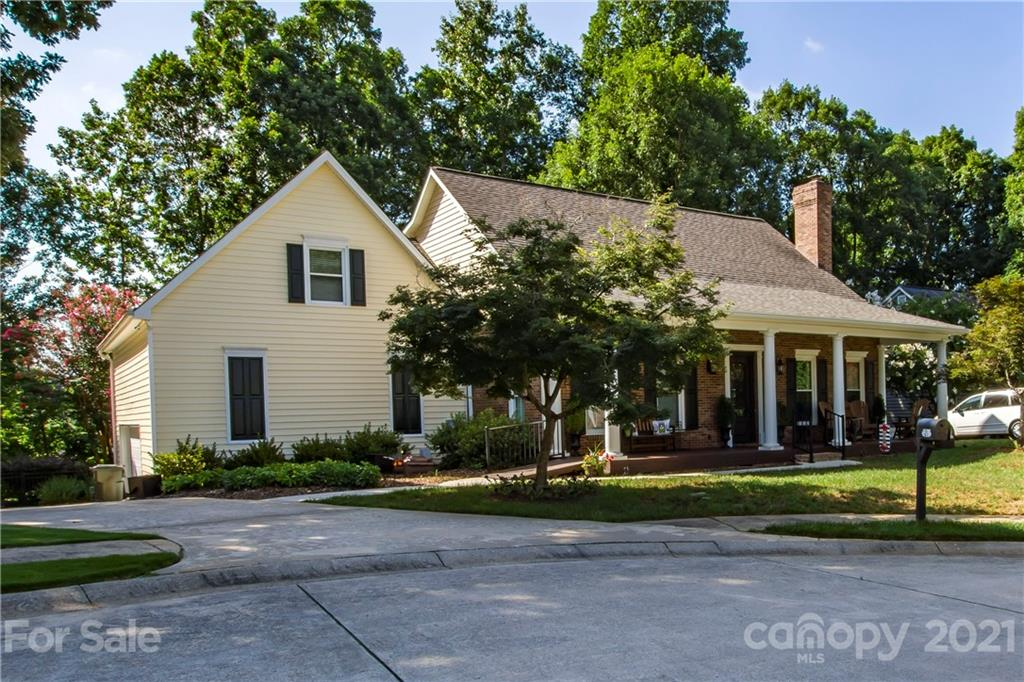 1211 Hastings Court Rock Hill, SC 29732