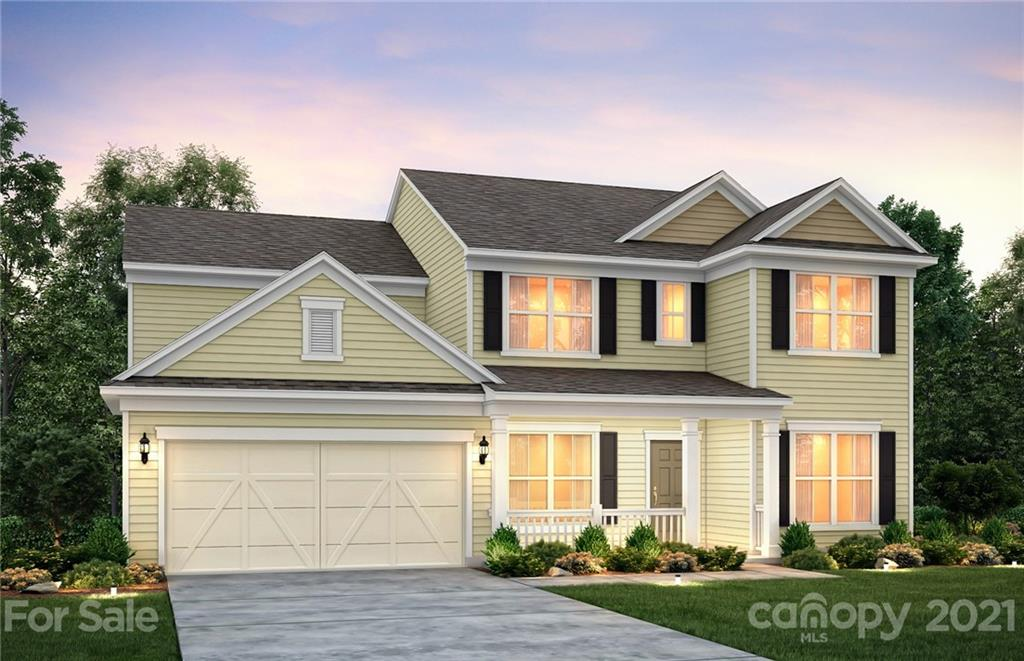 8943 Ansley Park Place Huntersville, NC 28078