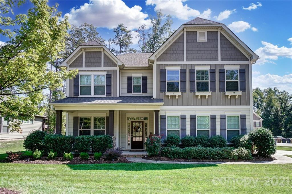 6013 Hyde Park Drive Indian Trail, NC 28079