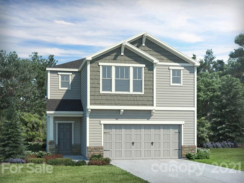 4017 Woodland View Drive Charlotte, NC 28215