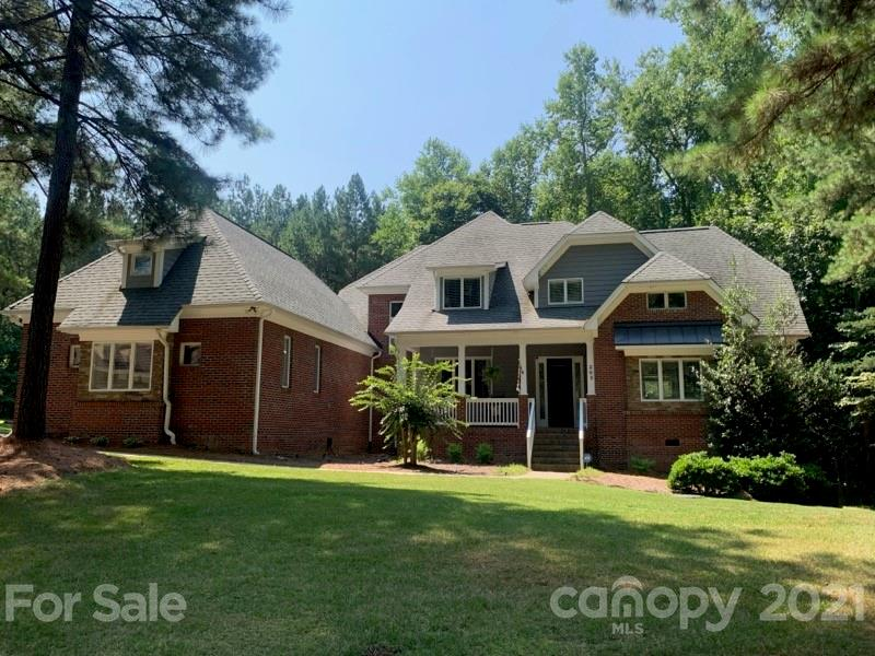 203 Winding Forest Drive Troutman, NC 28166