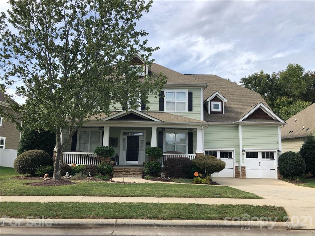 1103 Belmont Stakes Avenue Indian Trail, NC 28079