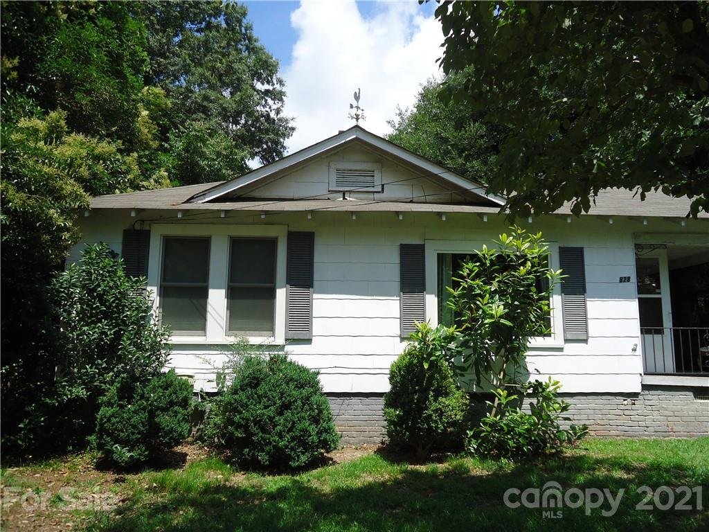 828 Richard Avenue UNIT #1 Kannapolis, NC 28081