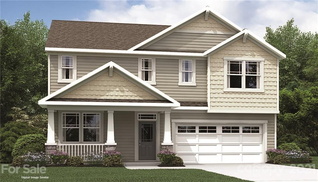1004 Hills Oak Lane UNIT 205/Logan Charlotte, NC 28269