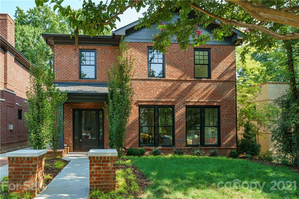 1113 Myrtle Avenue Charlotte, NC 28203