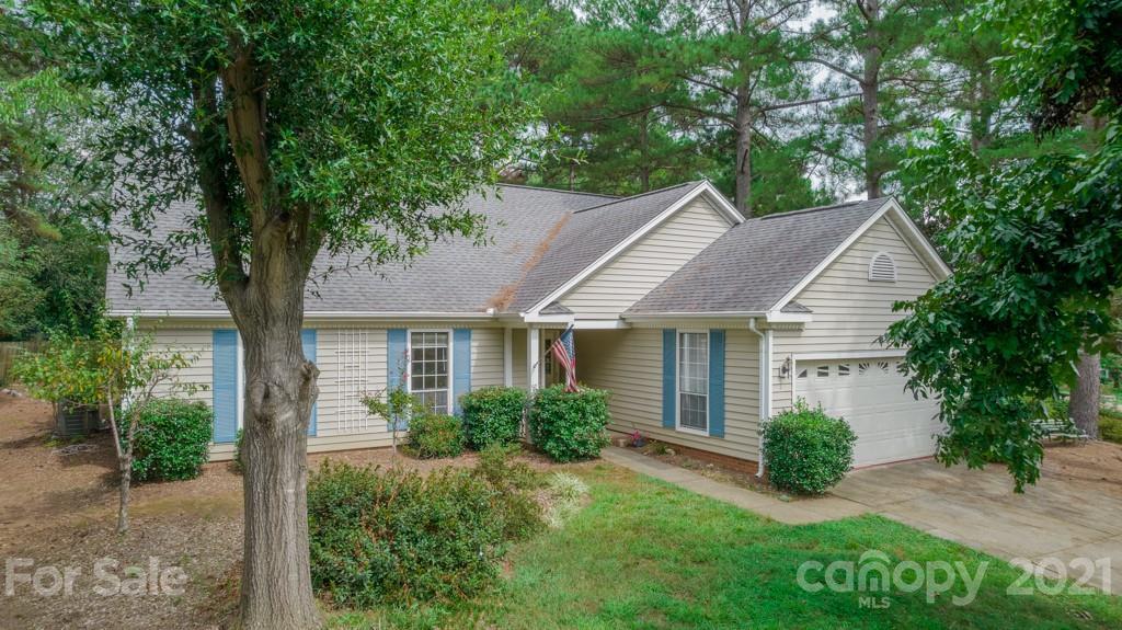 2518 Bushy Pine Court Charlotte, NC 28273