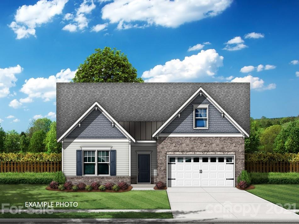 2620 Manor Stone Way Indian Trail, NC 28076