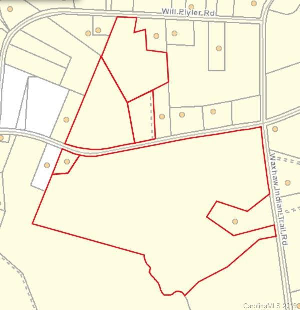 5925 New Town Road Waxhaw, NC 28173