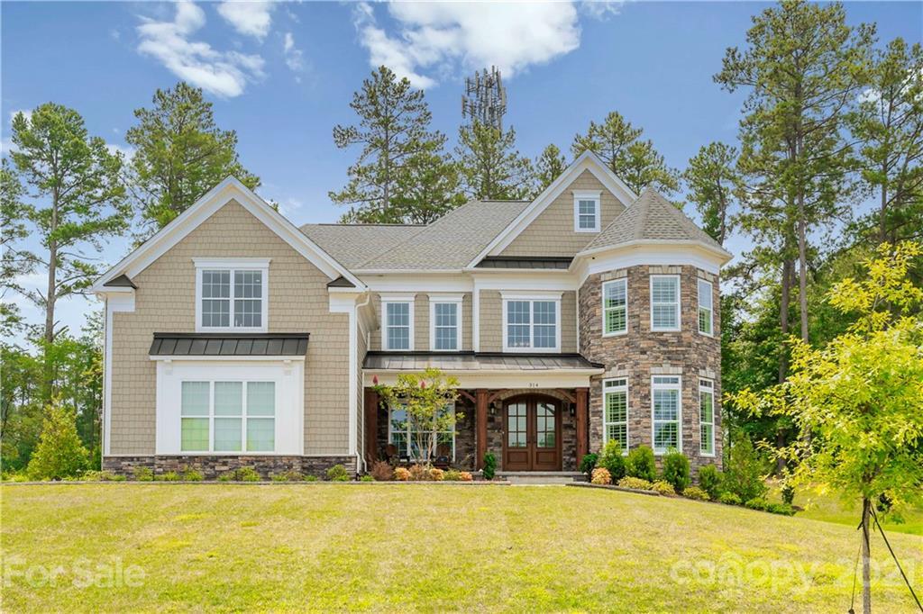 314 Turtleback Ridge Weddington, NC 28104