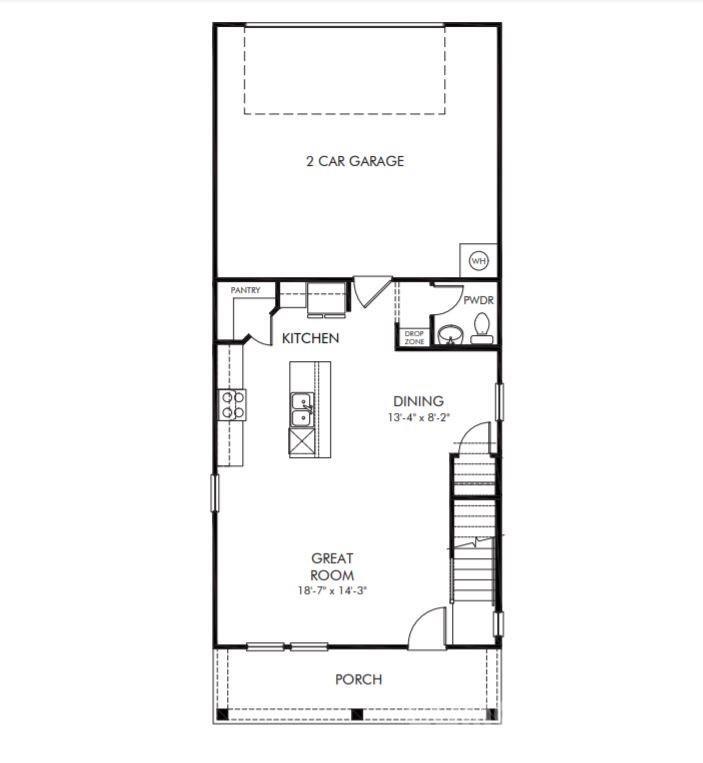 1312 Colgher Street Mint Hill, NC 28227