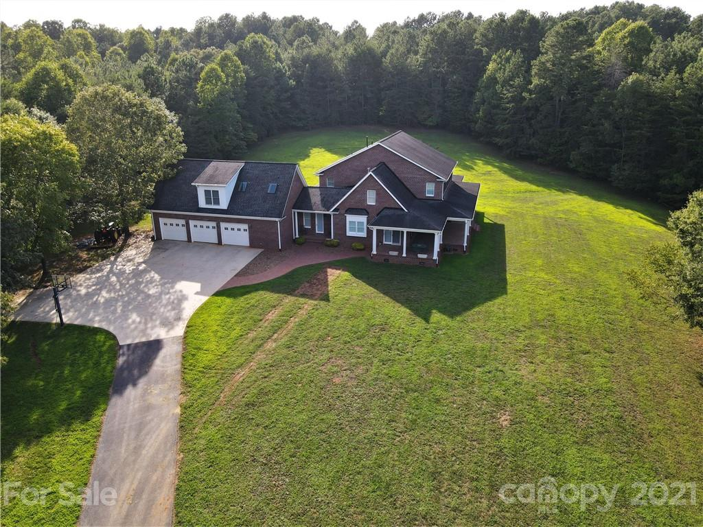 1210 Costner Road Shelby, NC 28150