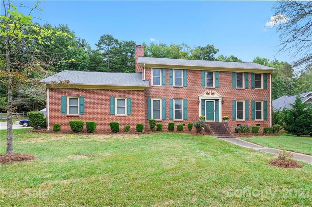 824 Balsam Terrace Charlotte, NC 28214