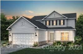 17010 Dogwood Creek Drive UNIT #38 Charlotte, NC 28278