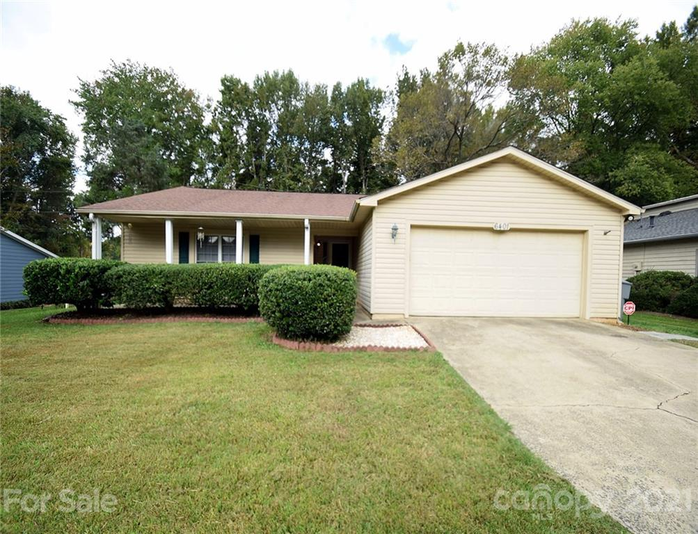 6401 Lake Forest Road Charlotte, NC 28227