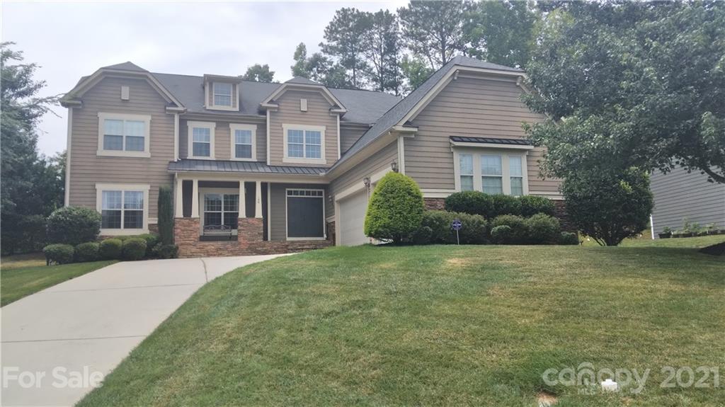 130 Lakeshore Hills Drive Mooresville, NC 28117