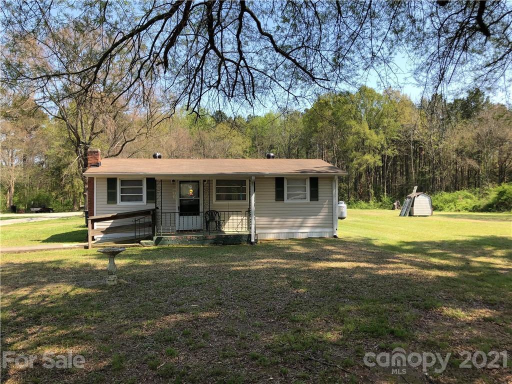 3120 Wesley Chapel Stouts Road Monroe, NC 28110