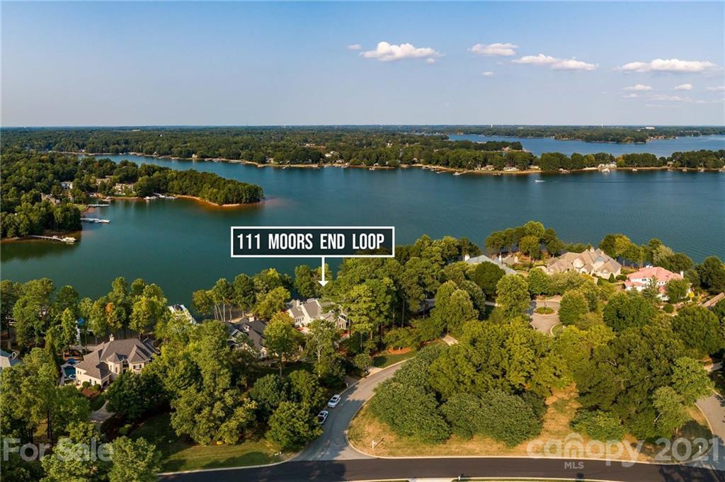 111 Moors End Loop Mooresville, NC 28117