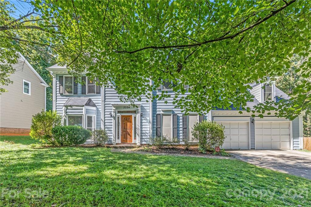 3324 Brownes Ferry Road Charlotte, NC 28269